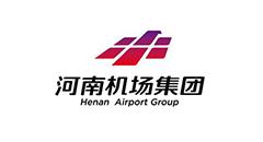 河(he)南機場(chang)集團(tuan)logo