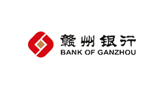 贛州銀(yin)行logo