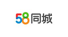 58同城logo