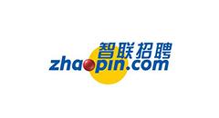 智聯(lian)招聘logo