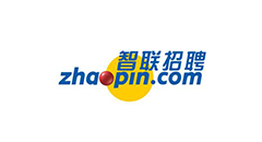 智聯招聘(pin)logo